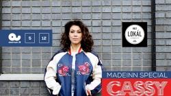 Szombaton Cassy és MadeInn Special a VOLT Lokálban