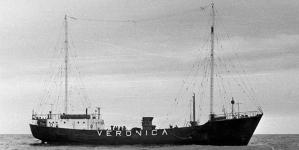 Amsterdam legújabb klubja korábban kalózrádió hajóként üzemelt