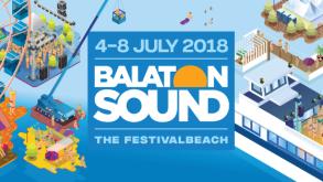 A berlini Watergate rezidensei diktálják a tempót a Balaton Sound 3. napján!