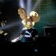 Deadmau5 mentális problémák miatt háttérbe vonult, de már jobban van