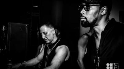 Wu Tang Clan spontán kezdett el rappelni Dubfire szettje alatt