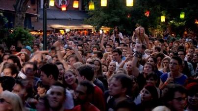 Tilos Maraton – 9 napos ingyenes fesztivál kezdődik, egy csomó jó programmal
