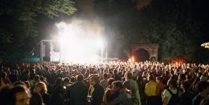 Szombatra már teltházas lett az eddigi legsikeresebb, harmadik Kolorádó Fesztivál