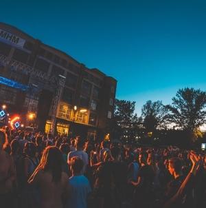 Nina Kraviz mellett DJ Rush, Hot X és Denes Toth is fellép a Summer of Love fesztiválon