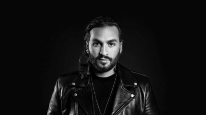 Magyar nyelvű zenét játszott Steve Angello az Ultra Music Festivalon