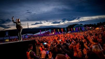 Beszámoló – Depeche Mode @ VOLT Fesztivál