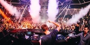Íme a 2018-as év legjobban fizetett DJ-inek rangsora