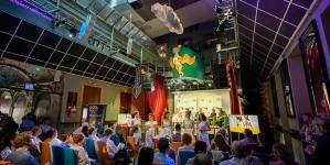 Világsztárok és fiatal tehetségek, formabontó köztéri programok – egy hónap múlva kezdődik a 27. CAFe Budapest Kortárs Művészeti Fesztivál!