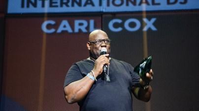 Ibiza – Újra nyit a Space, Carl Cox már be is mutatta a csapatát