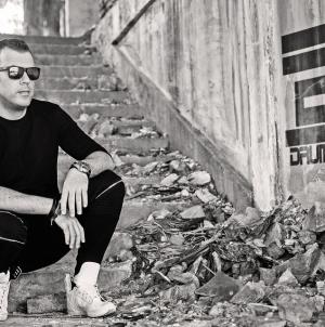 Jay Lumen újra a Drumcode kiadónál.