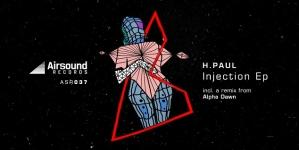 Spanyol ajkú indusztriális techno került magyar kezek alá