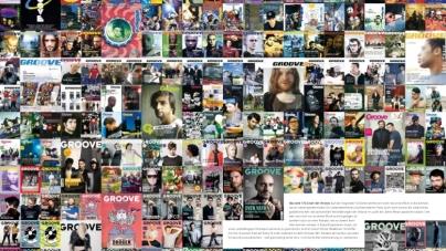 Ma jelent meg utoljára a német Groove Magazin