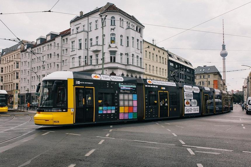 tram9