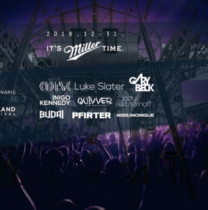 Szeretnél nagy közönség előtt játszani, Kelet-Közép-Európa legnagyobb elektronikus zenei eseményén?