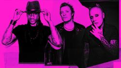 The Prodigy új albuma máris a toplisták élén landolt