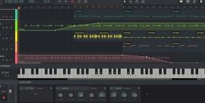 Itt egy komplett zeneszerkesztő, amit böngészőn keresztül is futtathatunk!