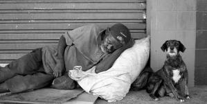 A berlini klubok megnyitják kapuikat a hajléktalanok előtt
