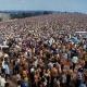 2019-ben visszatér a legendás Woodstock Fesztivál