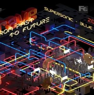 Háromszoros rave-csapás a múltból a jövőbe