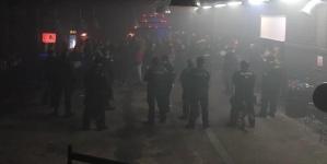 Razziáztak Pozsonyban a tegnapi Reduction buli alatt