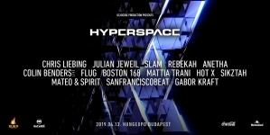 Hyperspace – Ma még olcsóbban szerezhetjük be a jegyeket