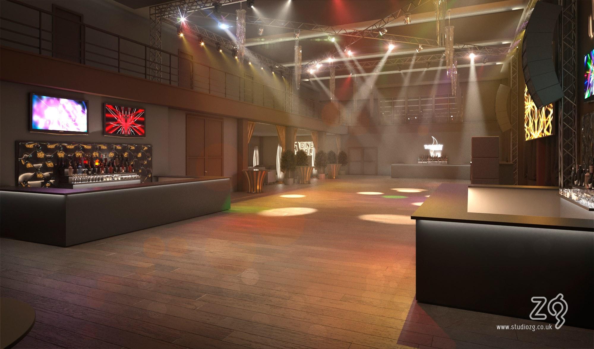 Cinema Hall new 1