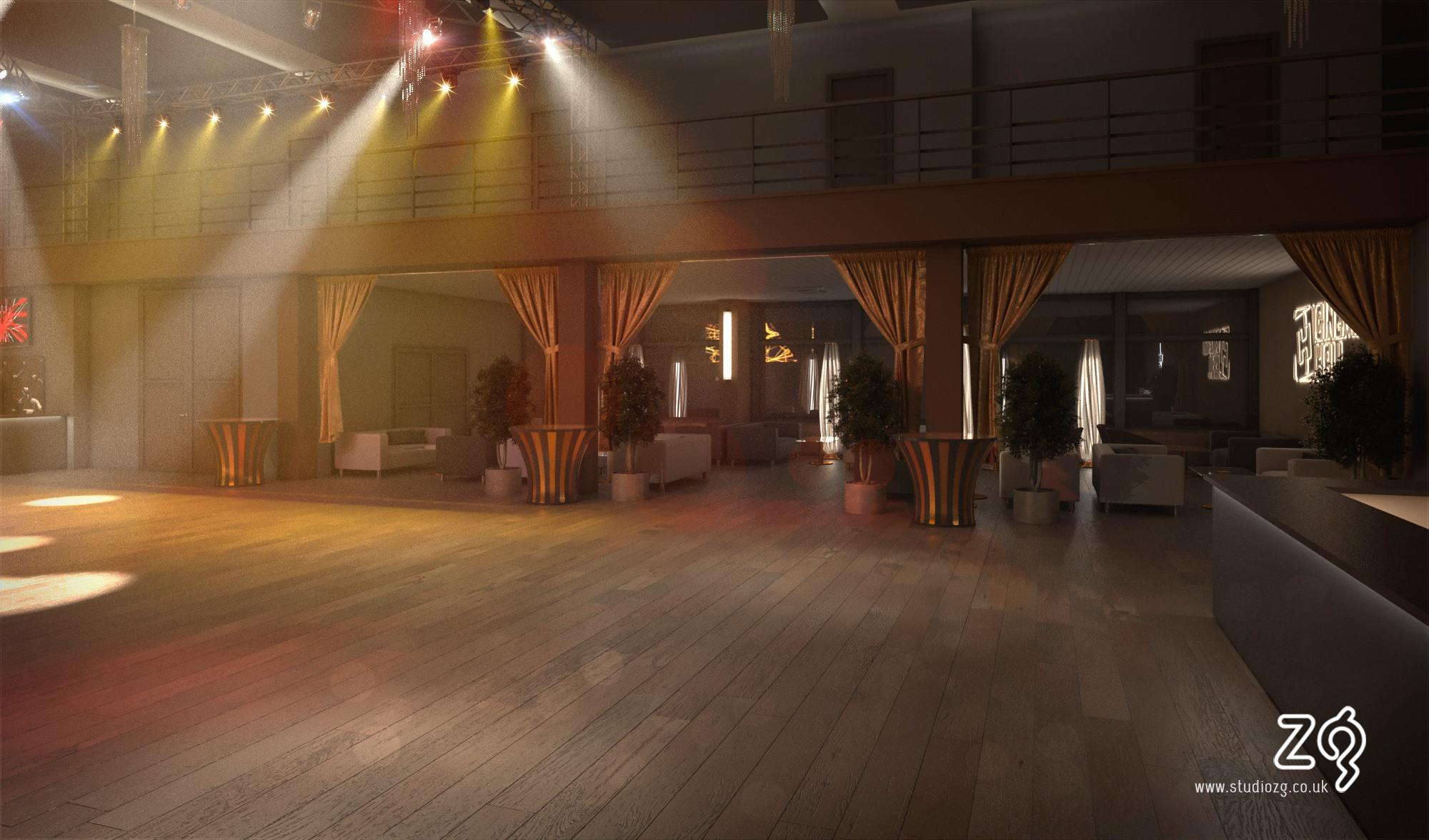 Cinema Hall new 6
