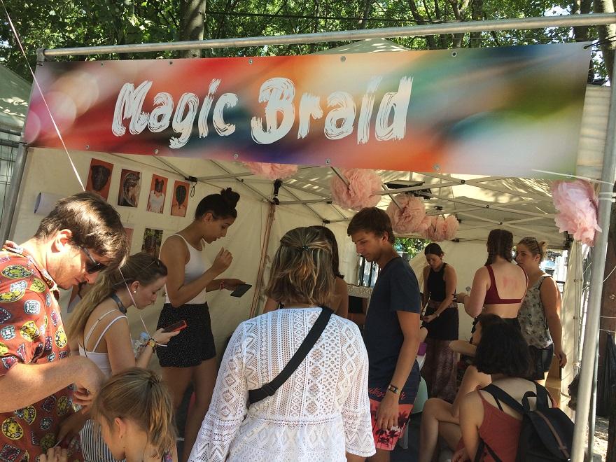 Az idei nyár egyik slágere: hajfonás