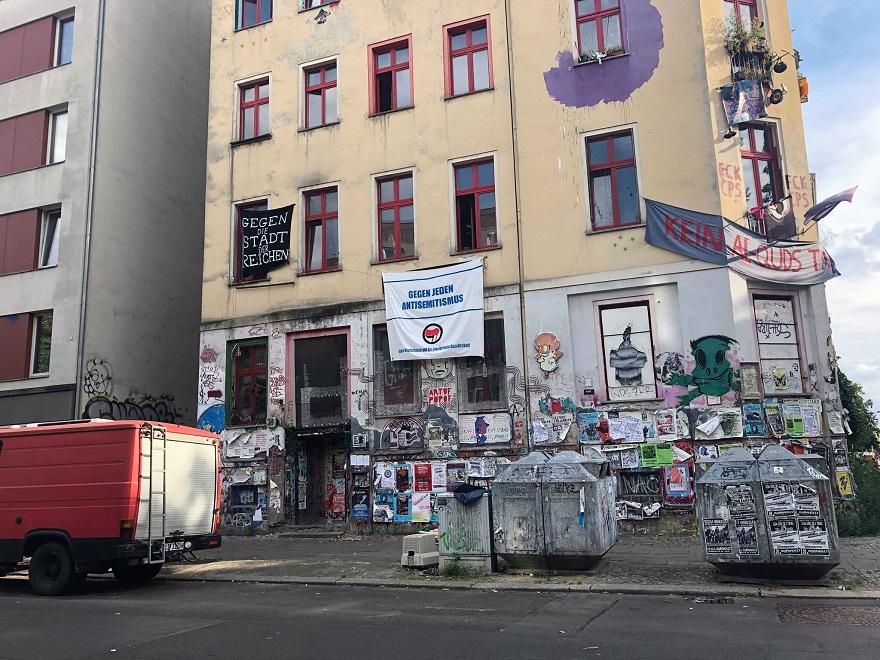 Index - Gazdaság - lakást államosít Berlin, hogy lenyomja a lakhatási költségeket
